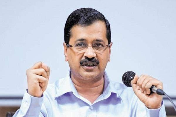 kejriwal says cleanliness of the yamuna will take time but we will succeed