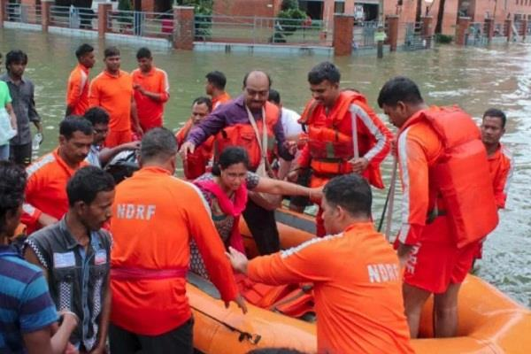 so far rs 1 236 crores spent on relief operations in kerala