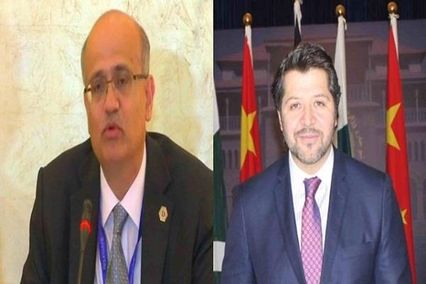 agreement on enhancing security cooperation in india afghanistan