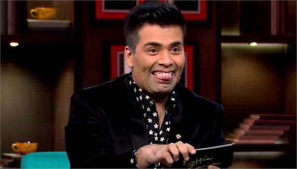koffee with karan season 6 promo watch karan unafraid to ask wrong question