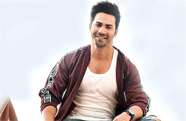varun dhawan to launch a joint family production house