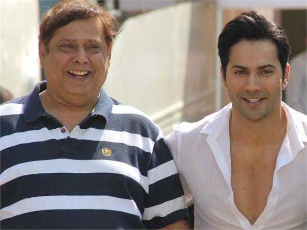 varun dhawan will do acting in his home production