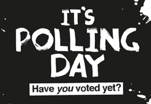 dry day declared on polling day 19