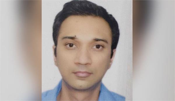 hdfc banker murder case mumbai police murder was loot