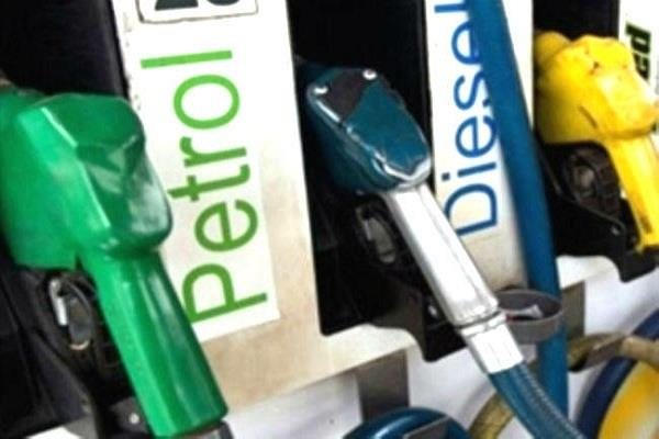 why not reduce the price of petrol