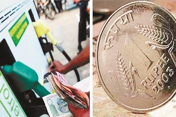 indian economy does not look back on track at the grassroots level