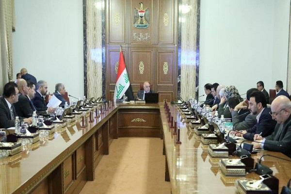 the clear majority of iraq s largest faction in parliament