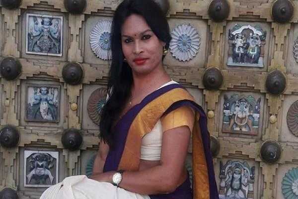 india first transgender officer will be marry