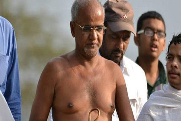 tarun sagar delhi madhya pradesh passes away