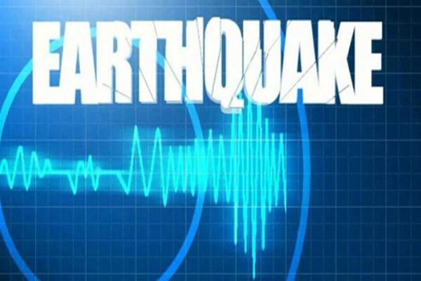 5 2 magnitude earthquake in iran