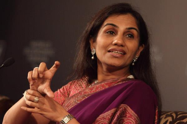 icici bank chanda kochhar issue shrouded in agm