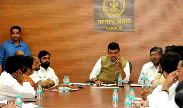 maharashtra cabinet approves concessions for setting up of excellent institutes