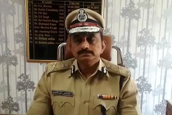 rewari gangrape case constituted sit for investigation
