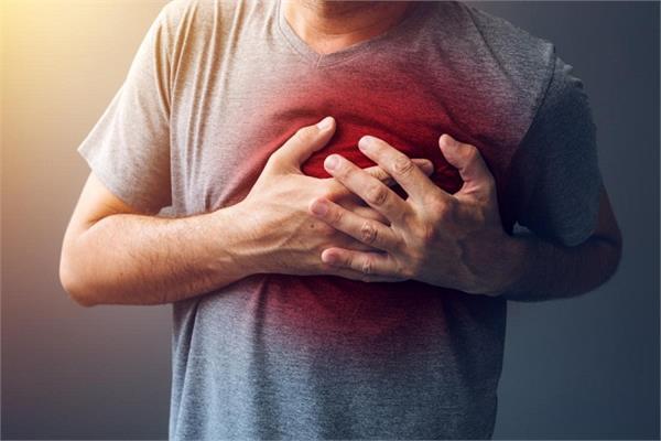 Health Update: अब ब्लड टेस्ट पहले ही बता देगा लगने वाली है दिल की बीमारी