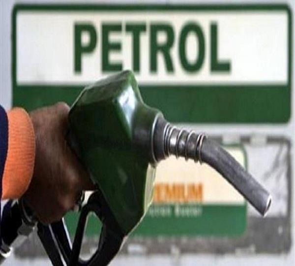 petrol price in amritsar