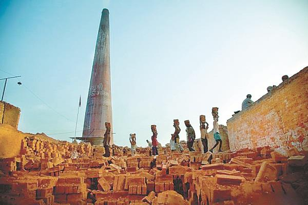 government ordered brick preventing burns punjab news