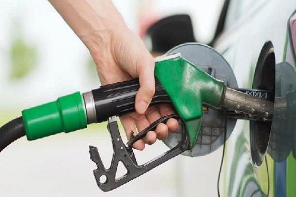 petrol diesel delhi kolkata
