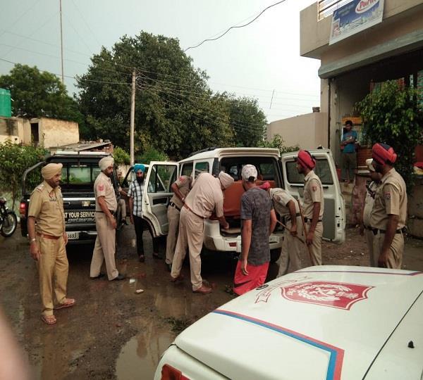 ludhiana police