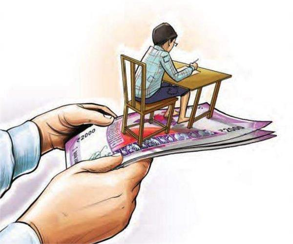 government will bring bill to control private school fees sushil