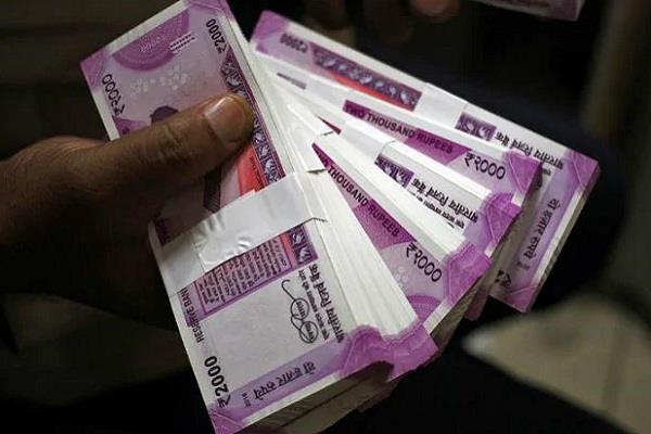 2000 crores of are done power board losses