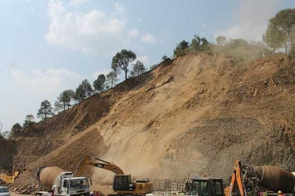 forelane cutting of under cover the brightness sand mafia business