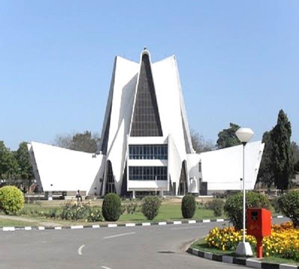 punjabi university patiala