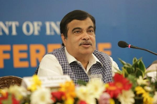 gadkari says rs 55 for petrol and 50 for diesel