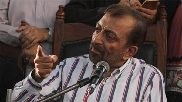 farooq sattar resigned from the coordination committee of mqm p