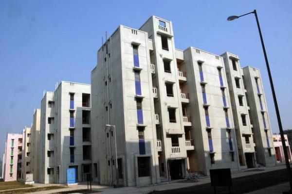 17 lakh houses will be built in delhi