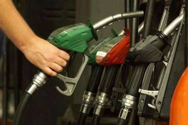 prices of petrol and diesel at record highs