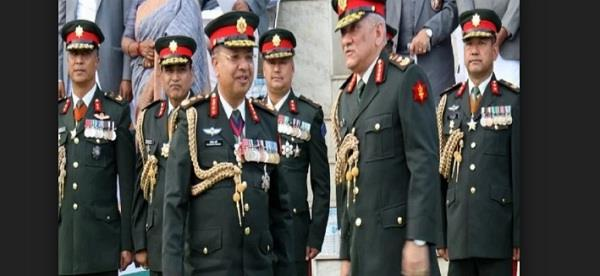 nepal snubs india again declines indian army s invitation