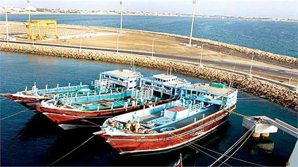 iran to handover chabahar port to indian co for operation in a mont