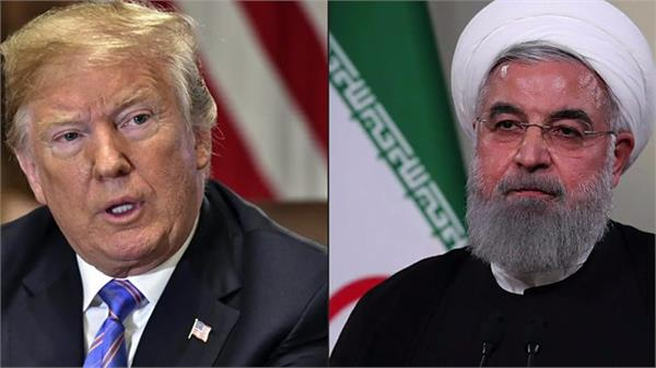 america warns countries having economic relations with iran