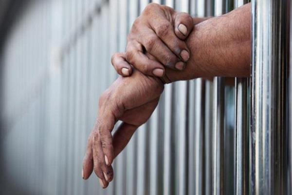 rape and murder convicts till the last breath