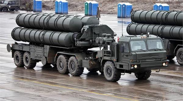 india will purchase 400 missiles from russia despite us objection