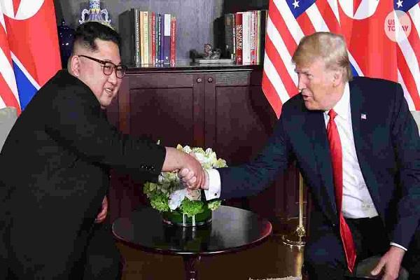nuclear disarmament negotiations with north korea can continue