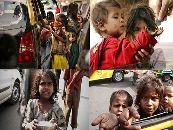 not good day hundreds of beggars children in the state