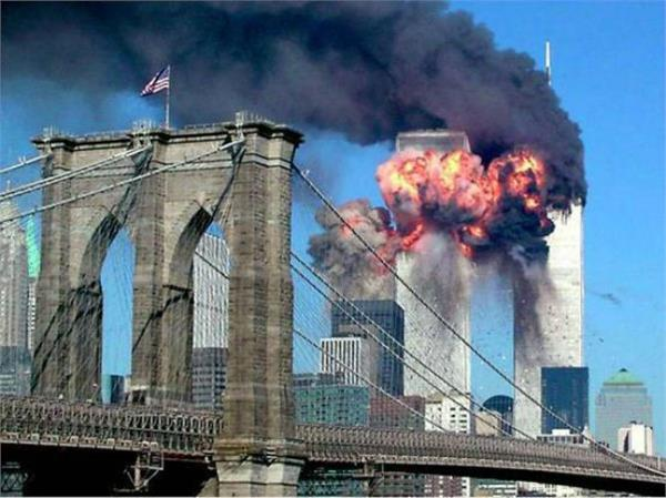 9 11 when the world s largest terrorist attack on america