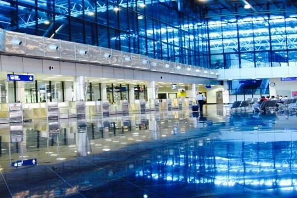 indore airport will provide travelers with new facilities