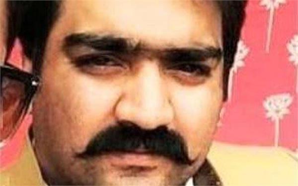 ankansh murder case