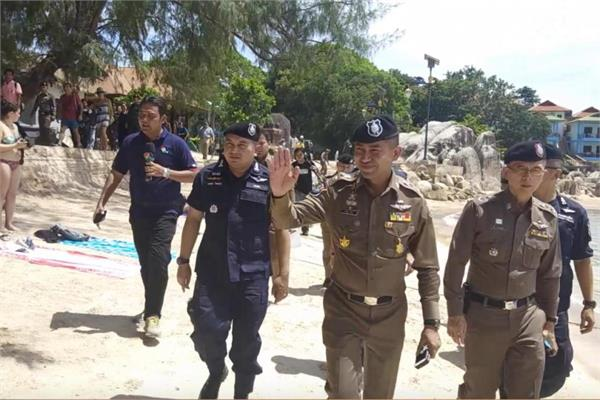 thailand facebook post shared on rape 12 people arrested