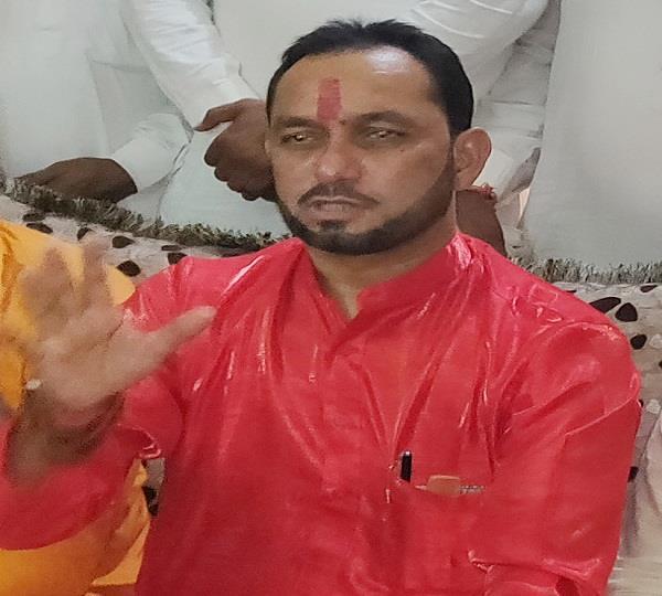 shivsena hindustan protest