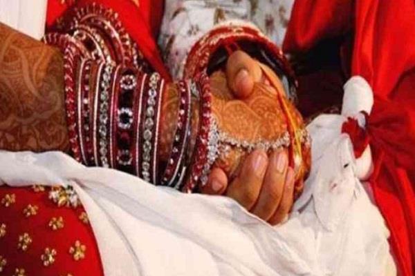 divyang wedding festival townhal madhya pradesh gujarat