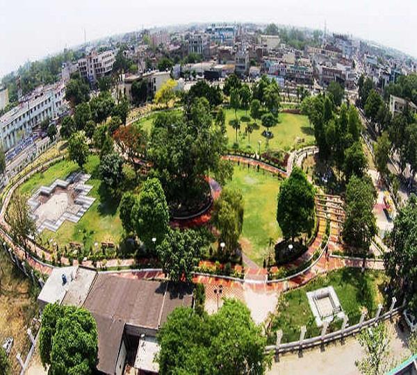 smart city jalandhar