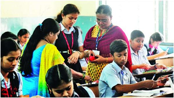 government not remove any guest teacher