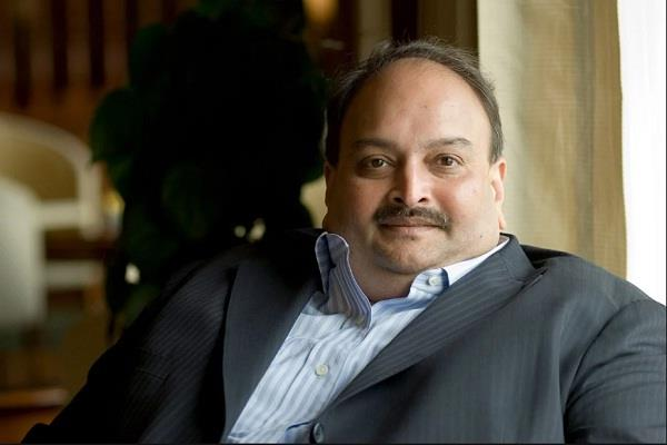 ed find out money of mehul choksi from abroad
