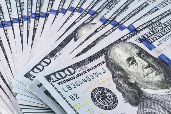 foreign exchange reserves decreased by  1 19 billion to  400 10 billion