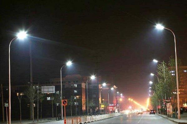 prior to deepawali 66 thousand leds gurunagri will illuminate lights