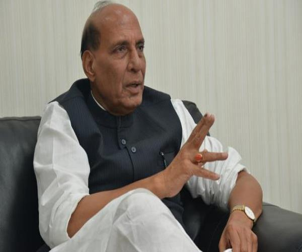central agencies are taking effective measures against fugitives rajnath singh