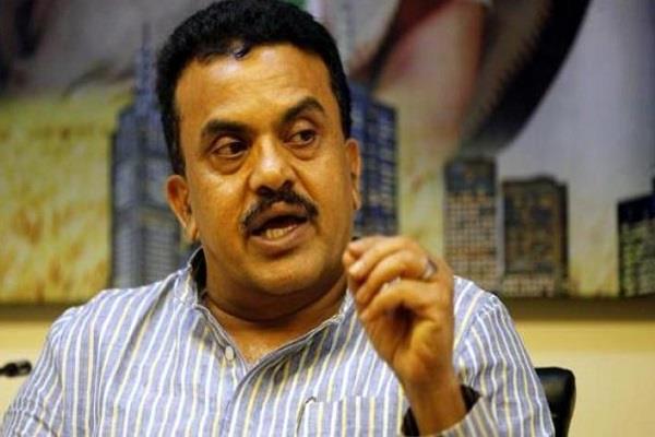 sanjay nirupam controversial statement